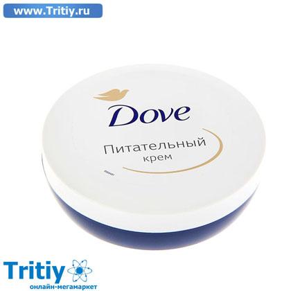 Питательный крем для лица dove