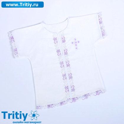 Шьем крестильную рубашку с кружевными вставками Ярмарка Мастеров 25