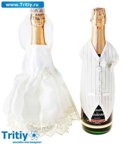 Как сделать вилку для шампанского